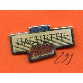 Club Hachette Vidéo