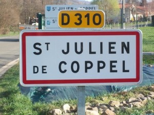Saint-Julien-de-Coppel
