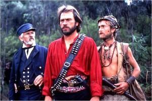 Les pirates de l'île sauvage
